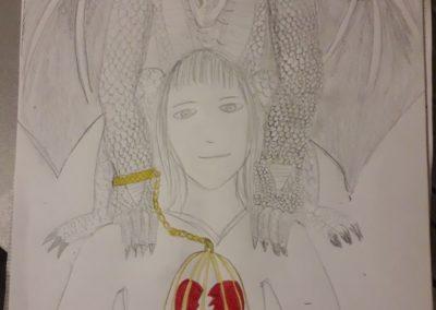 dragon fanny goubet