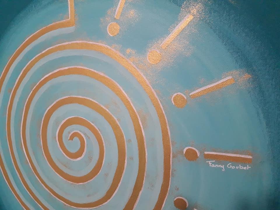 peinture vibratoire PAJH fanny goubet