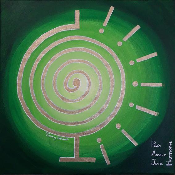 PAJH peinture vibratoire