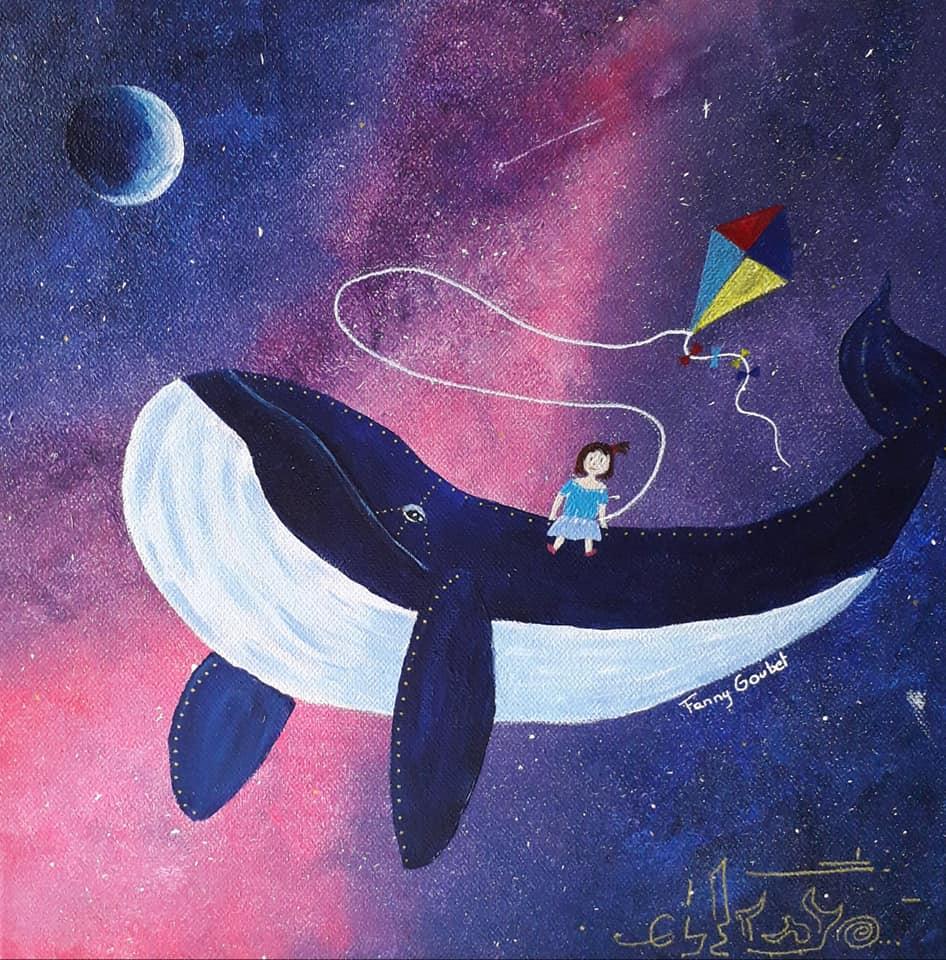 baleine sirius fanny goubet